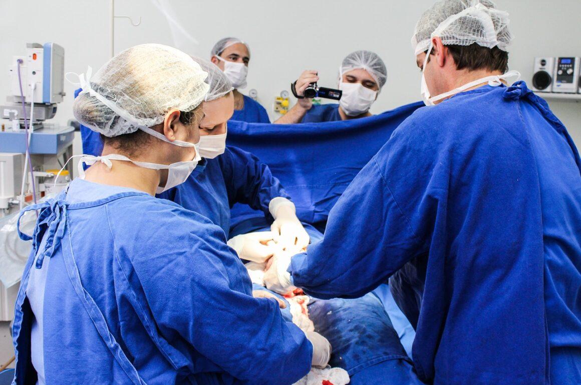 poród w pandemii